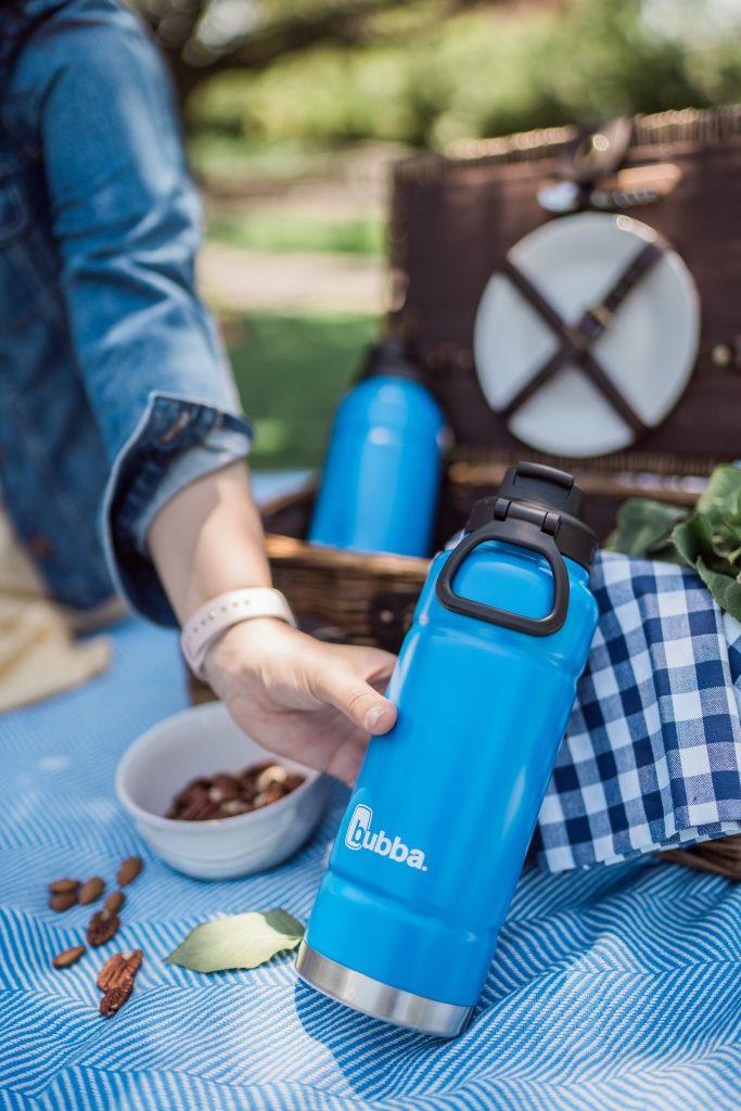 Best reusable water bottles, Bubba water bottle
