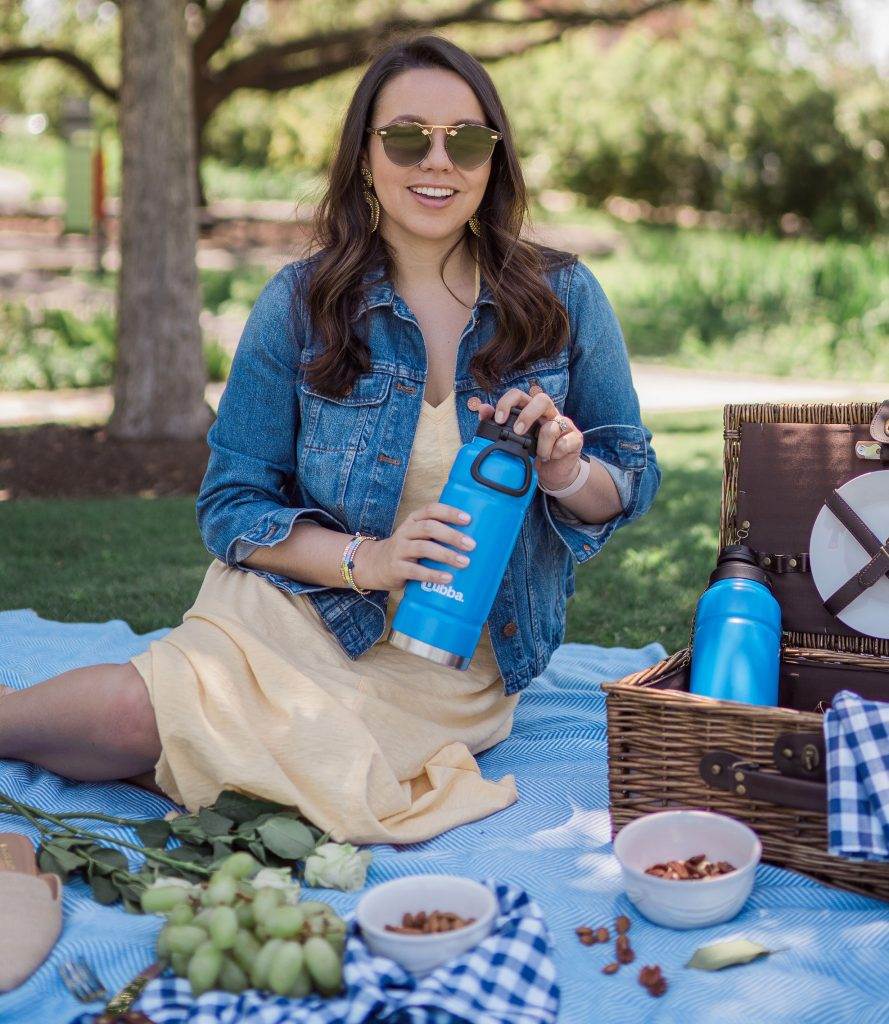 3 tips for an outdoor summer picnic