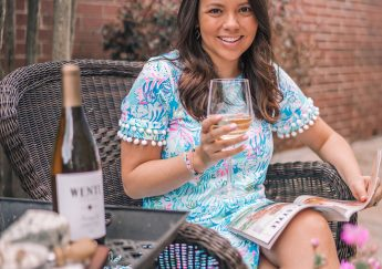 Me Time with Wente Wine | Adored by Alex
