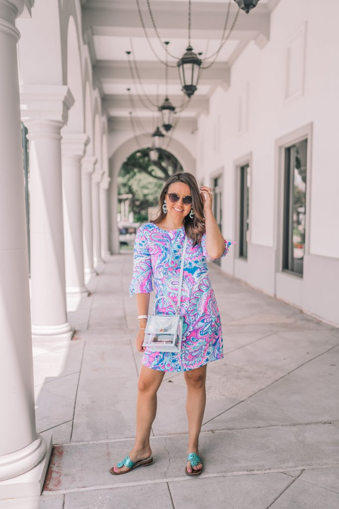 Best Lilly Pulitzer dresses for summer