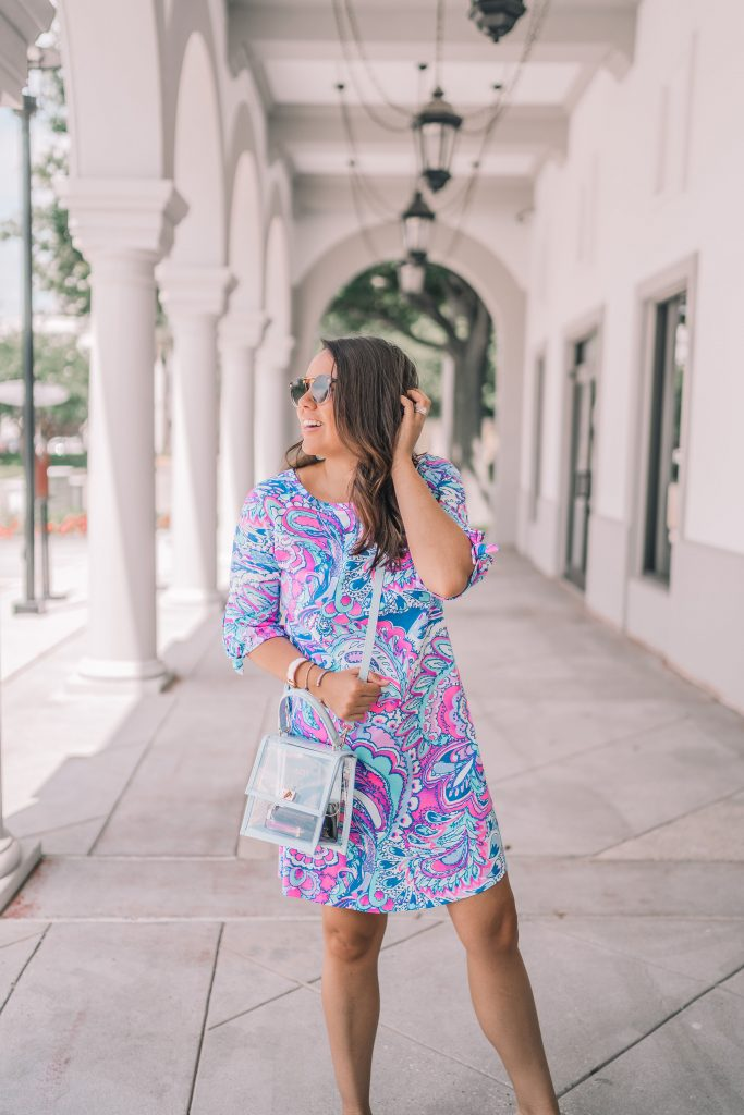 Easy to wear Lilly Pulitzer dresses for summer