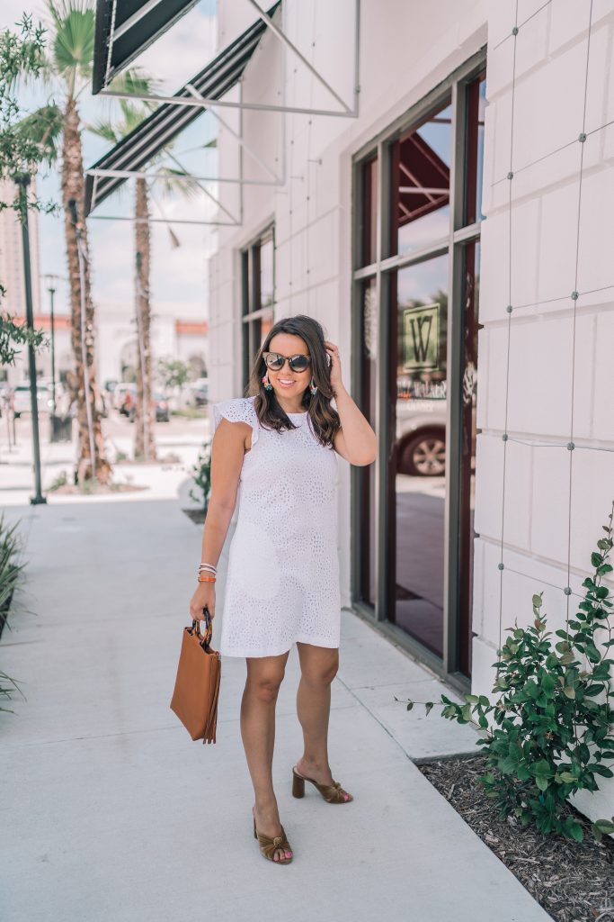 easy summer outfit ideas for work or date night