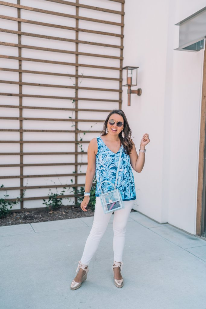 Lilly Pulitzer summer outfit ideas