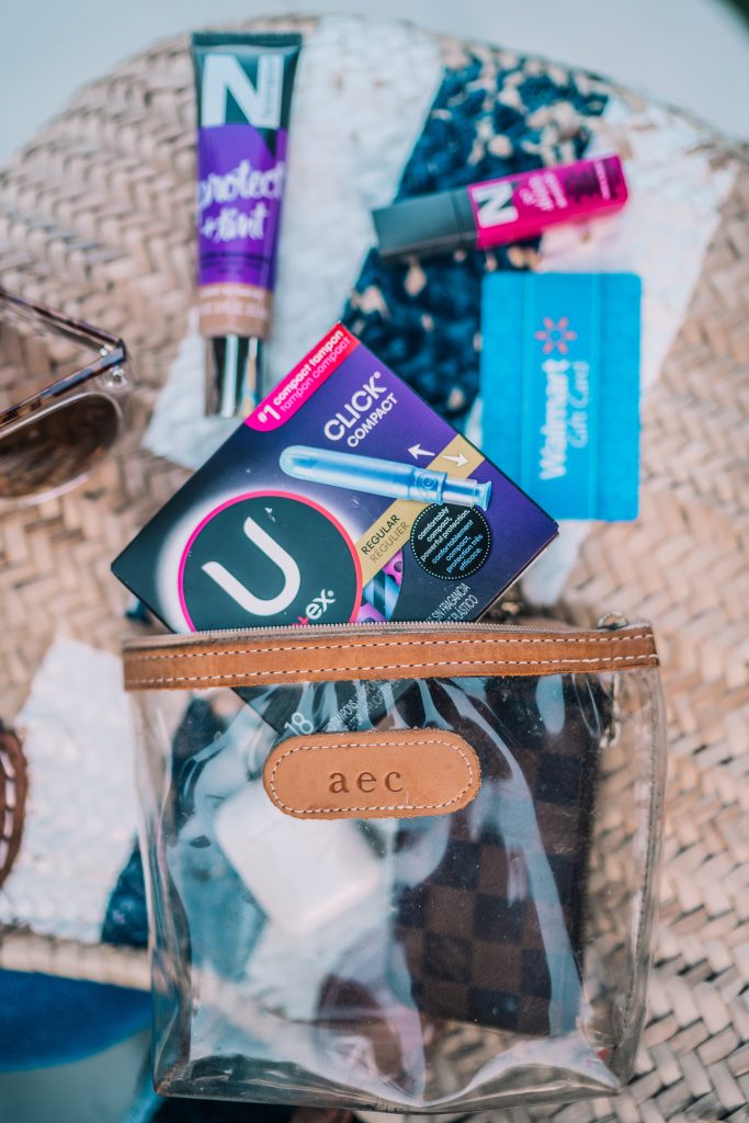 3 Essentials to Carry in Your Bag All Summer Long | Adored by Alex
