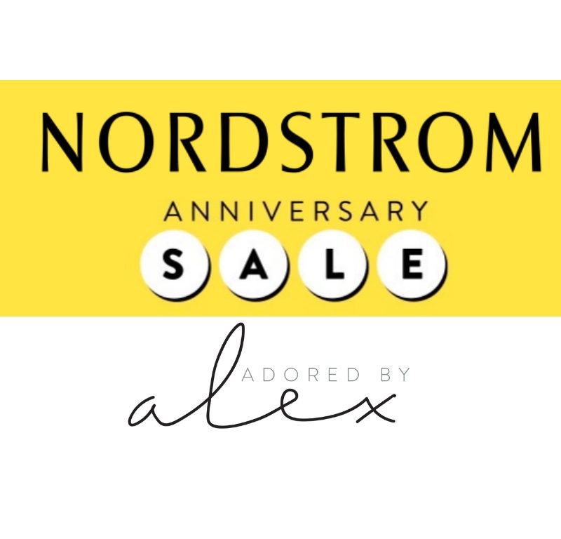 Nordstrom Anniversary Sale 2019: Top 9 Buys