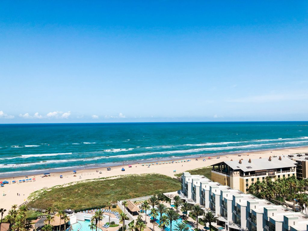 South Padre Island travel guide | Adored by Alex
