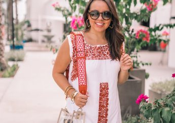 Burnt orange, Texas Longhorn game day outfit ideas