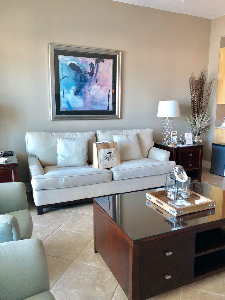 Sapphire Condominium South Padre Island, Texas