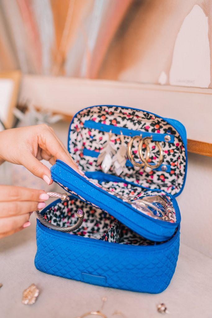 Best travel jewelry cases and holders