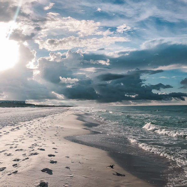 Travel Guide: Sandestin, Florida