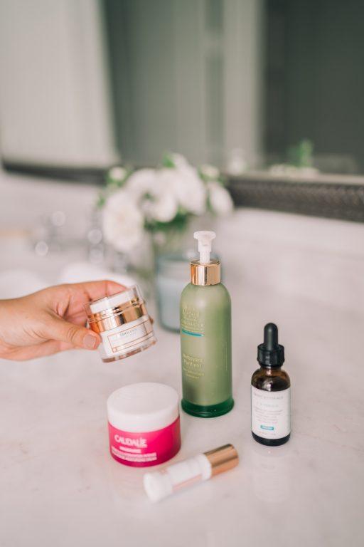 BeautyBio the Beholder eye cream, worth the cost