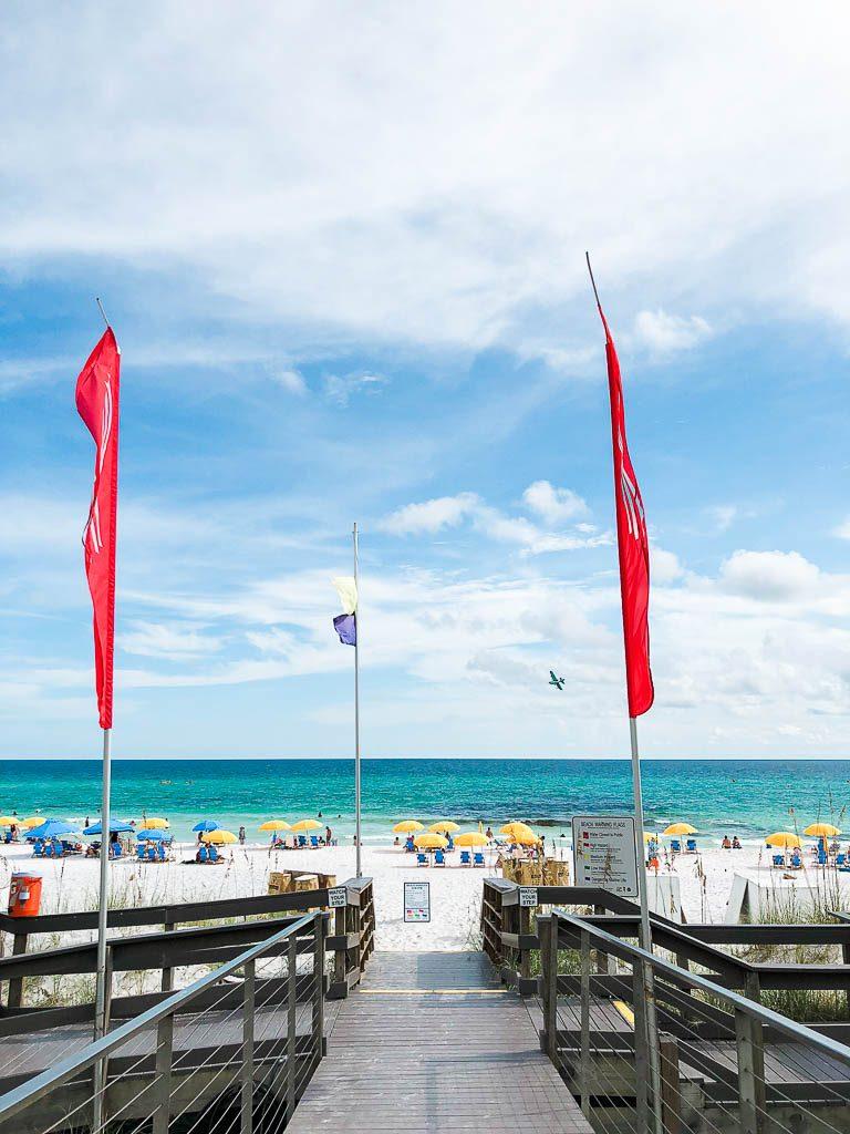 Hilton Sandestin beach resort Florida