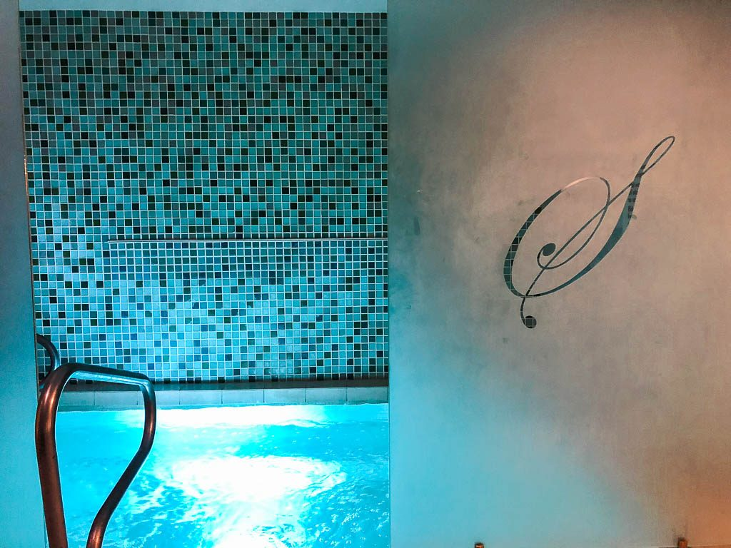 Serenity by the Spa, Hilton Sandestin resort