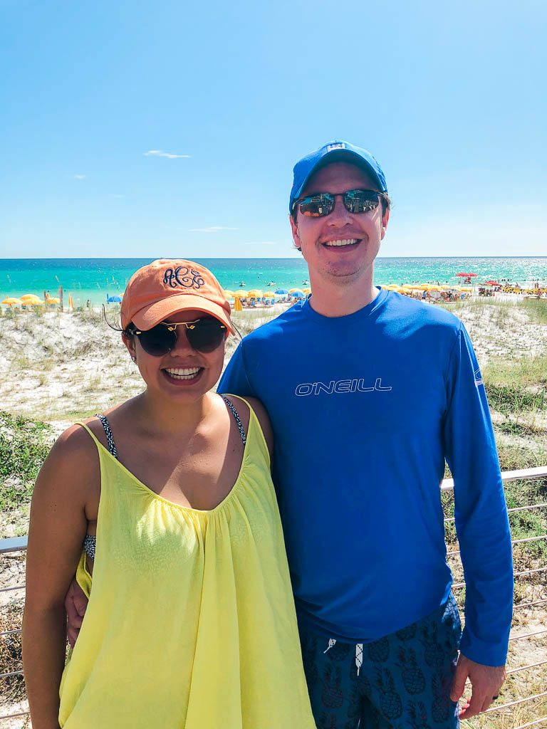 Couples long-weekend trip ideas, Sandestin Florida