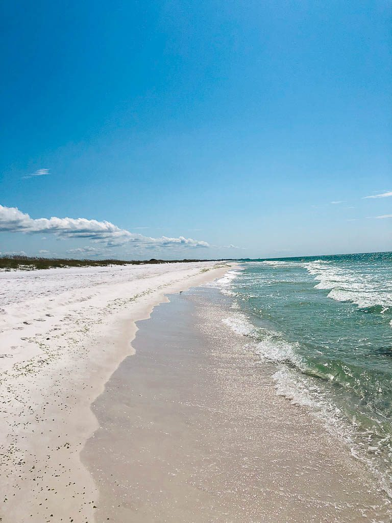 Destin, Florida beaches