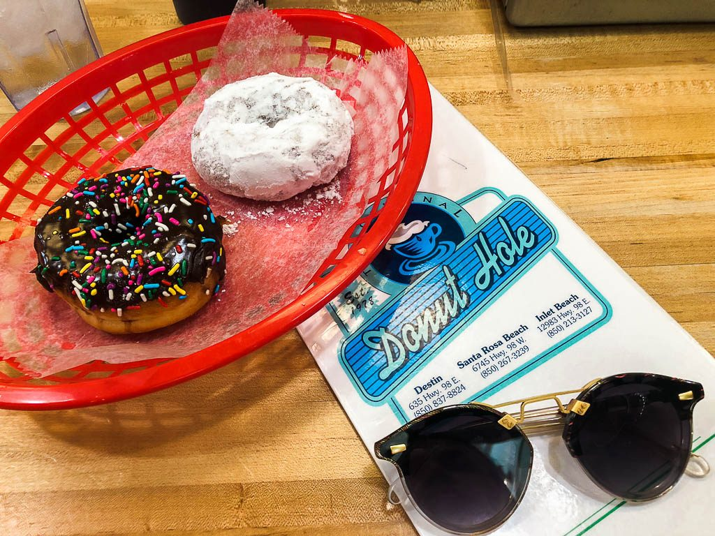 Donut Hole Santa Rosa Florida