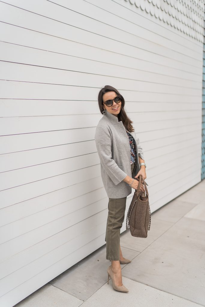 Office appropriate outfit ideas for fall and winter