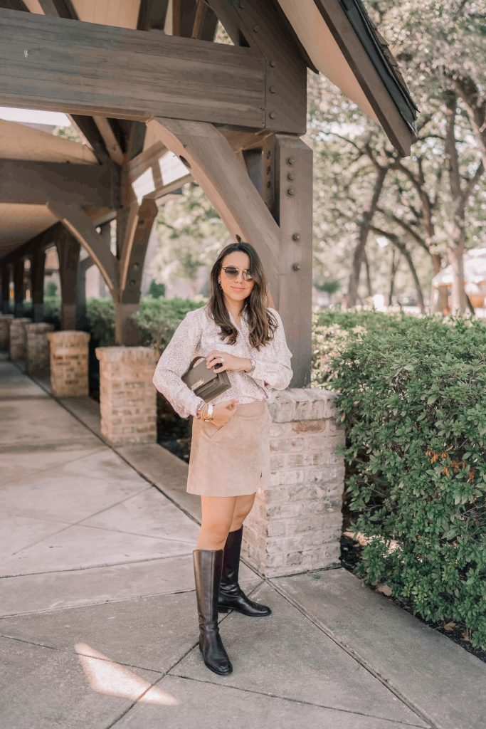 Styling classic riding boots | Adored by Alex