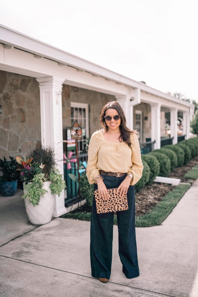 Animal print accessories trend and how to style