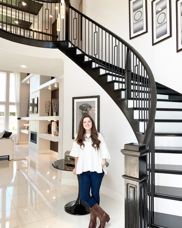 Houston professional organizer, Amy Vance Eco Modern Concierge