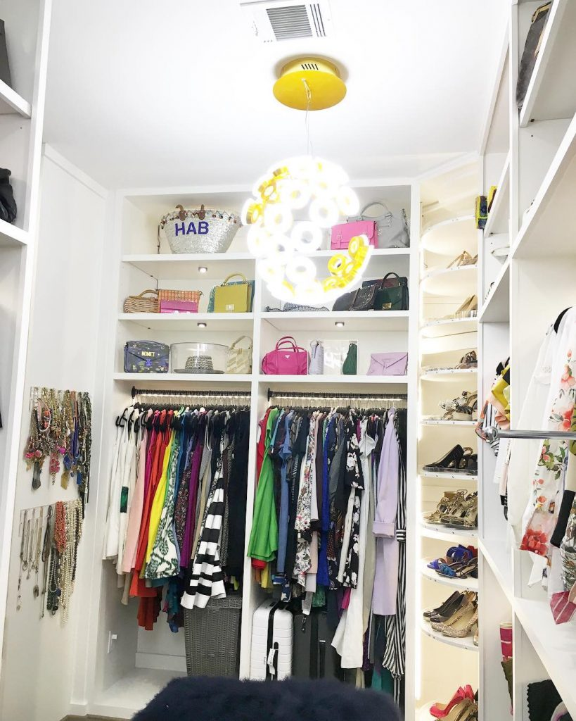 Best tips for closet organizing, Amy Vance Eco Modern Concierge Houston
