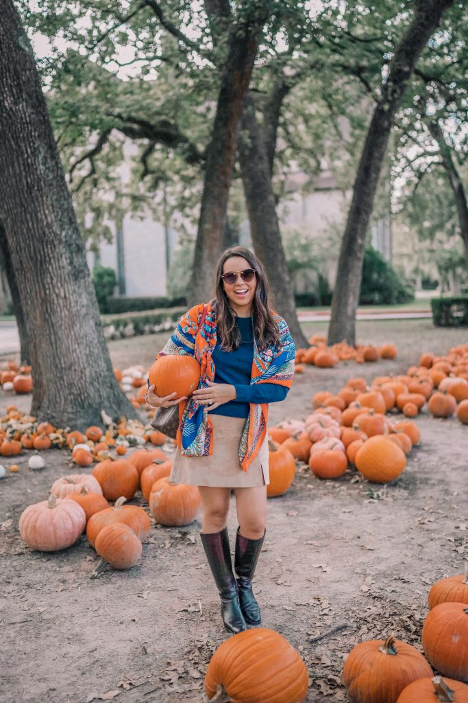 Easy to create fall outfit ideas