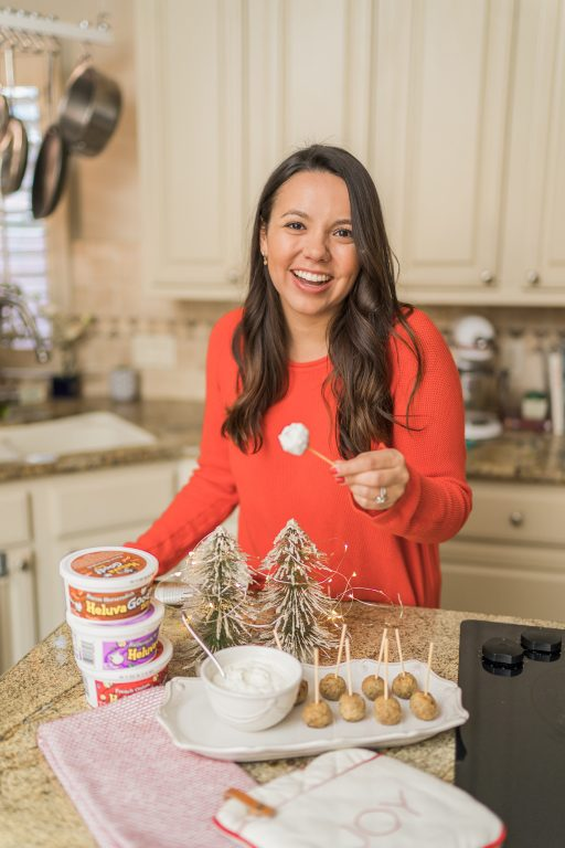 Heluva Good! Holiday Appetizer Idea | Adored by Alex
