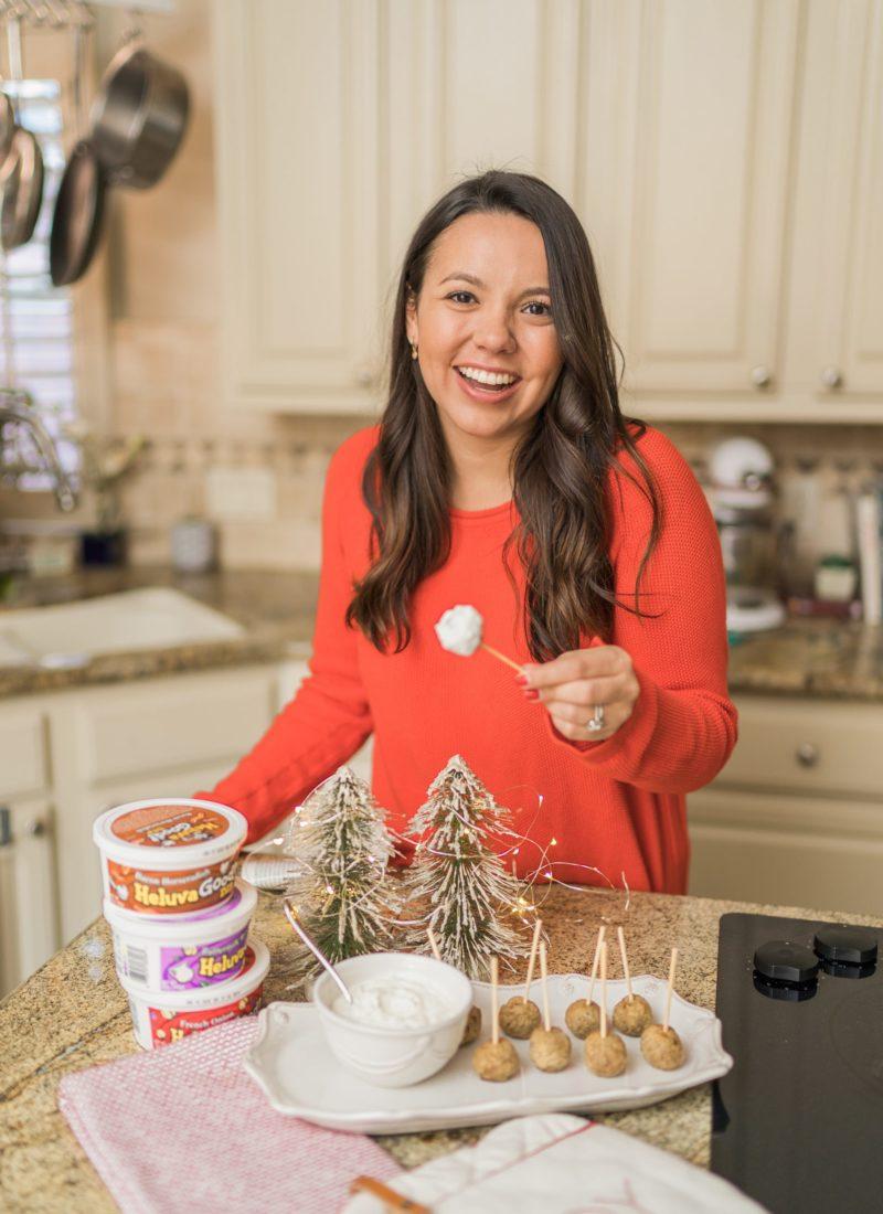 Heluva Good! Holiday Appetizer Idea