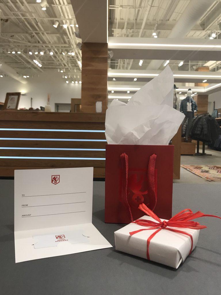 Saint Bernard Sports Houston gift ideas