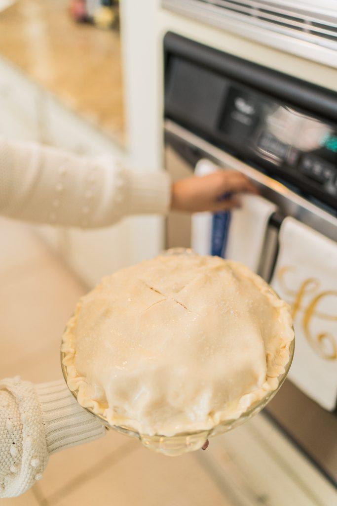 best easy apple pie recipes