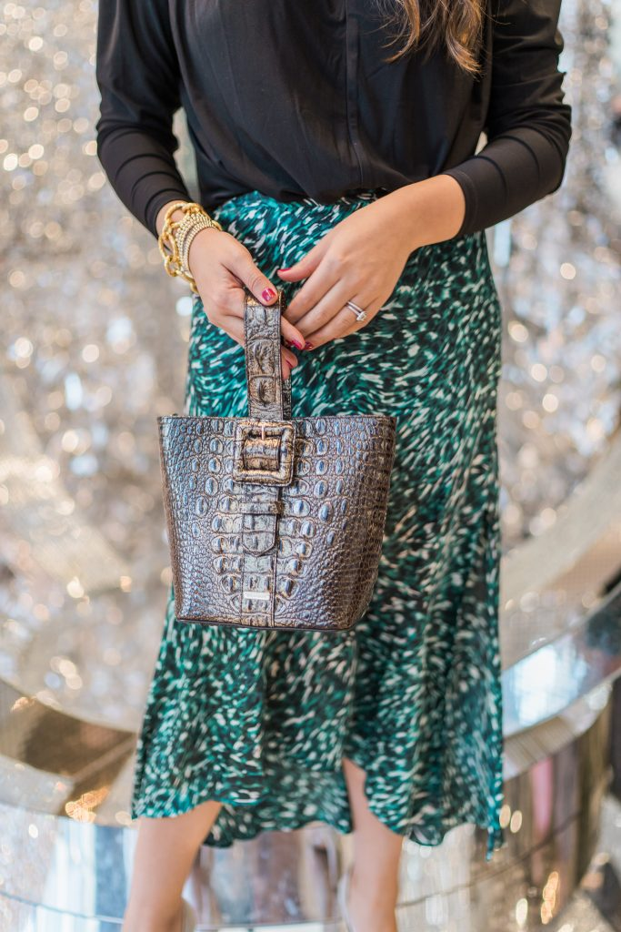 Brahmin Faith Melbourne bag | Adored by Alex