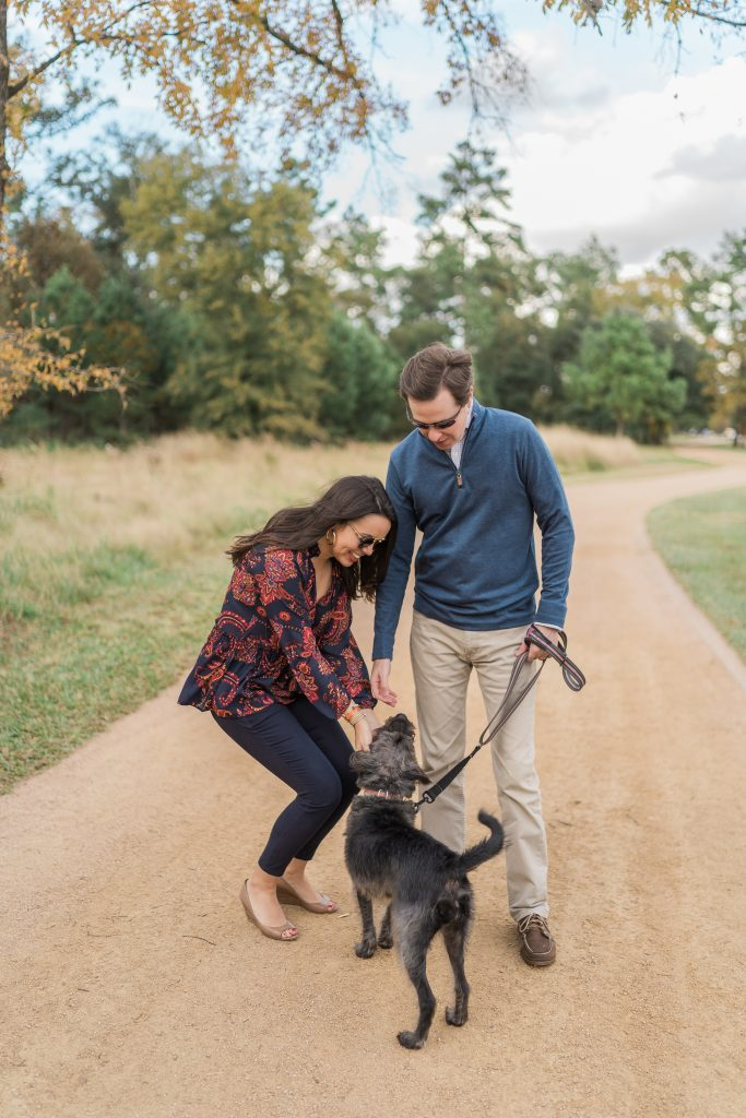 Family photo ideas with pets | Adored by Alex