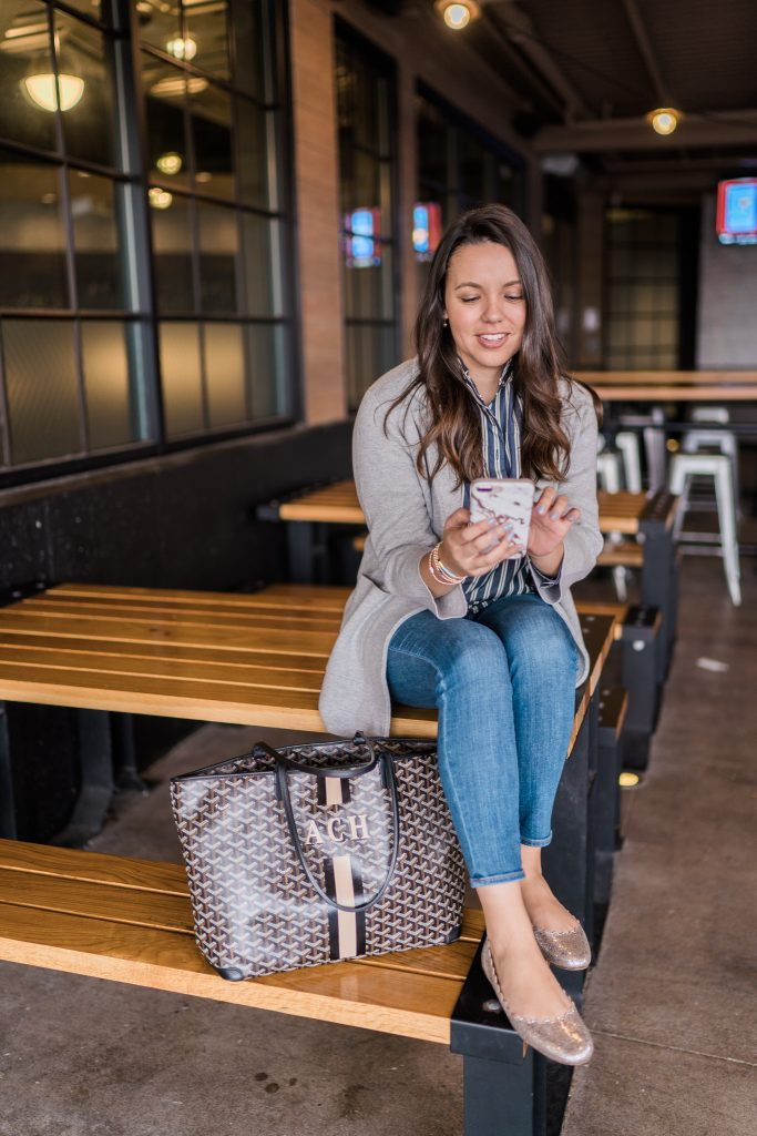 Budgeting tips from a small business owner