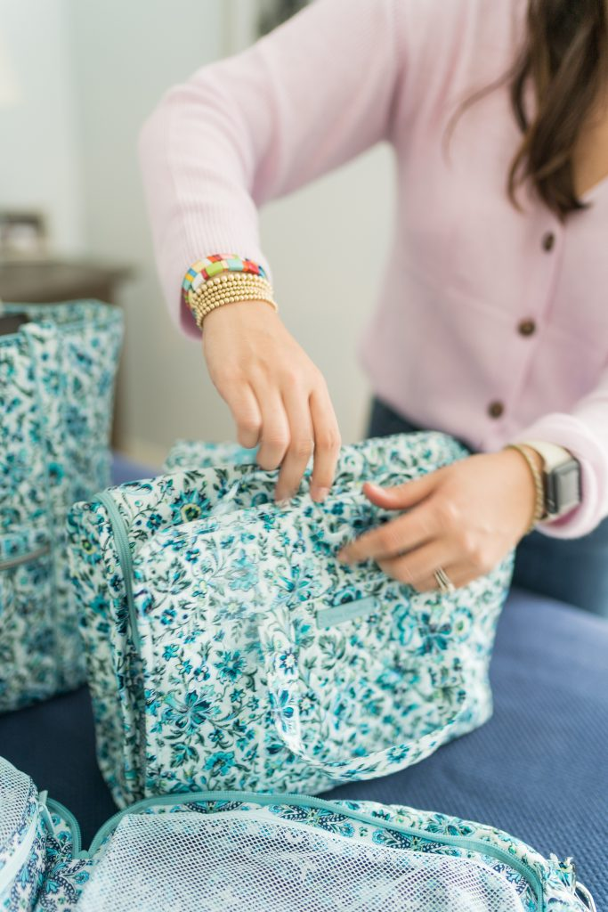 Efficient packing tips for a long weekend getaway