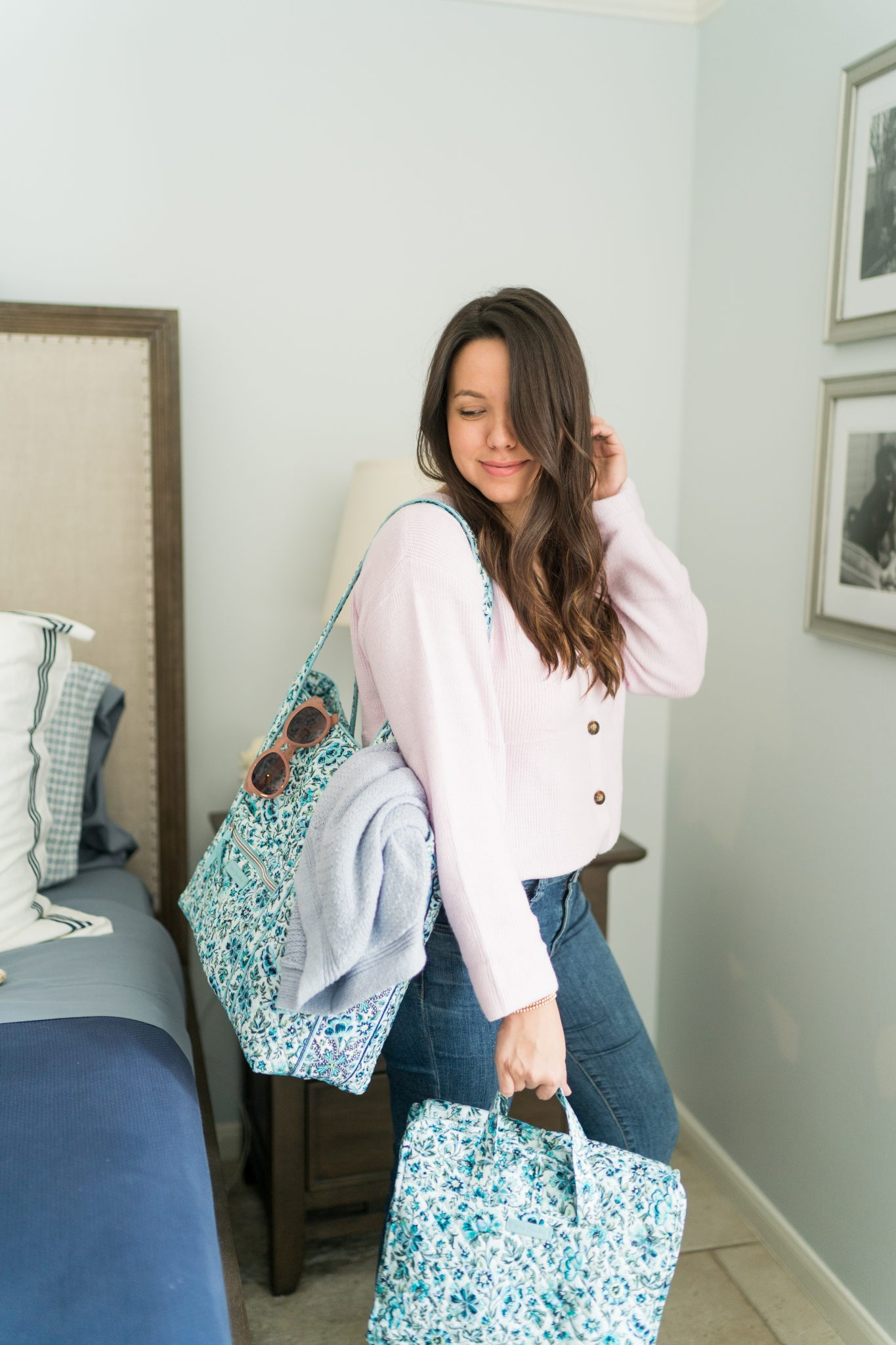 Vera Bradley bags for adults | Adored by Alex