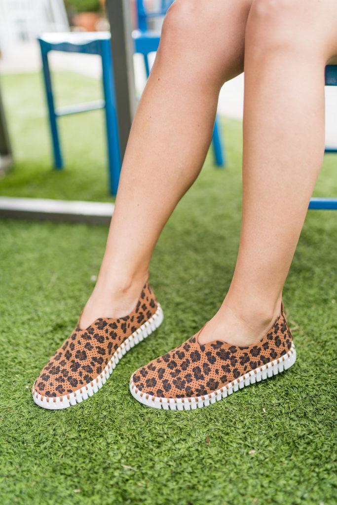 Ilse Jacobsen Tulip shoe review