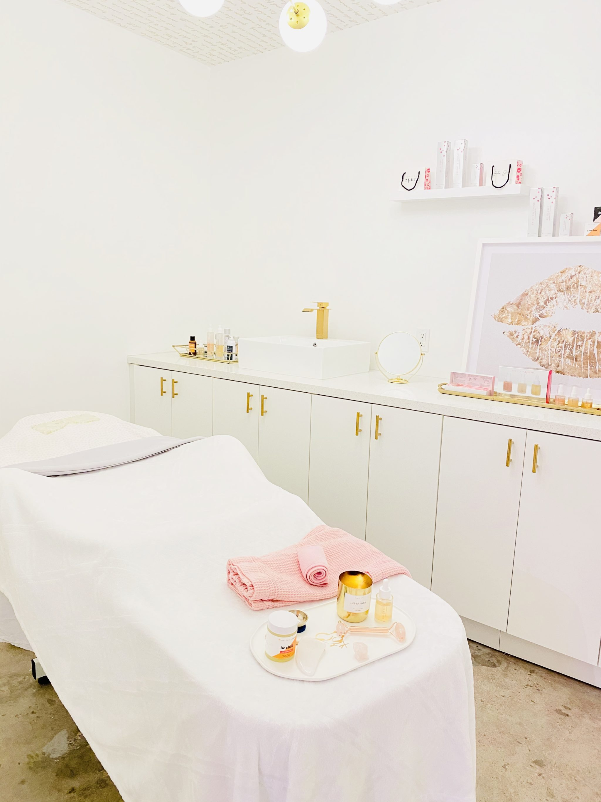 Wellness and clean beauty boutique Switch2Pure