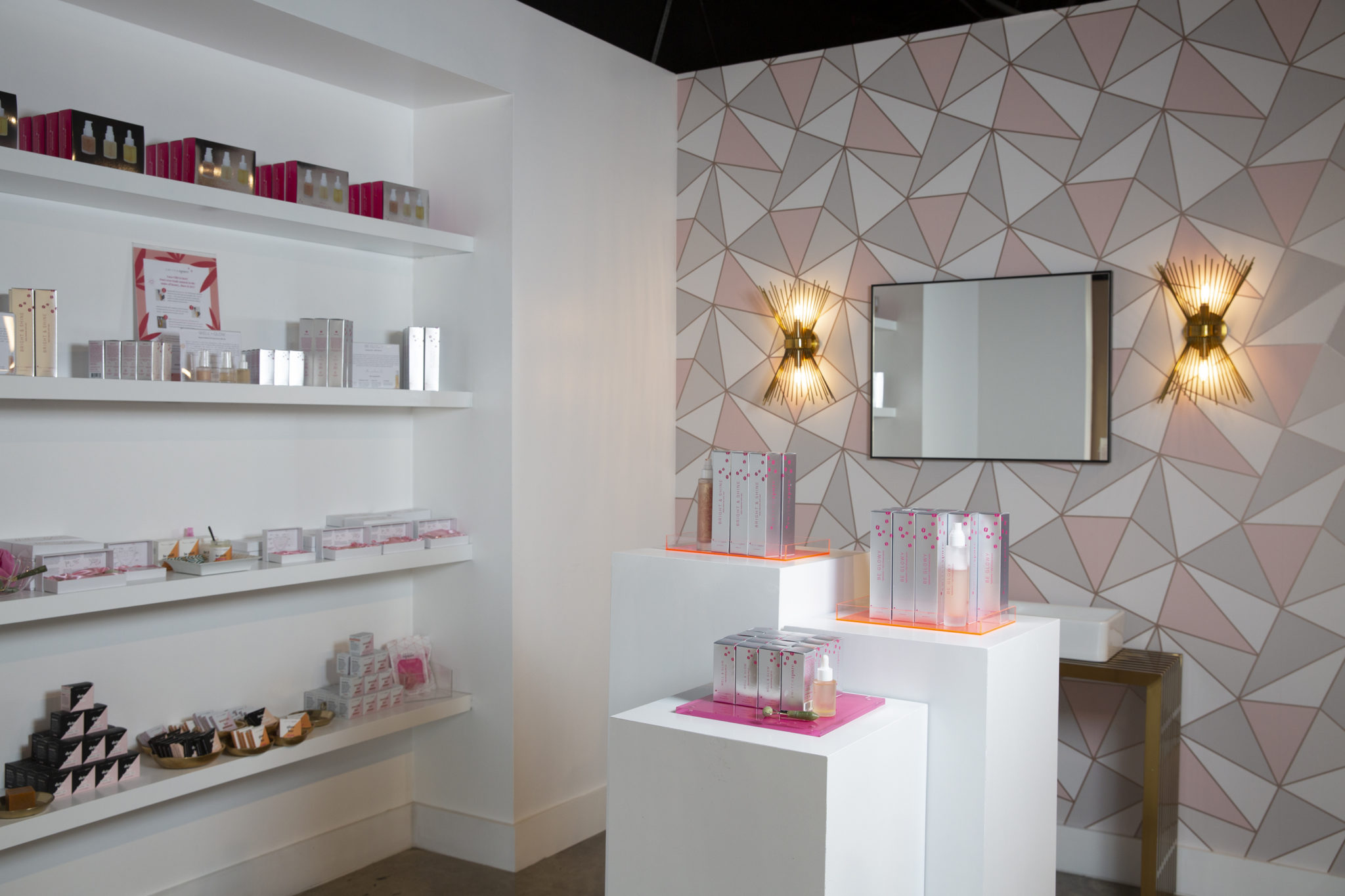 Switch2Pure Wellness and clean beauty boutique Houston