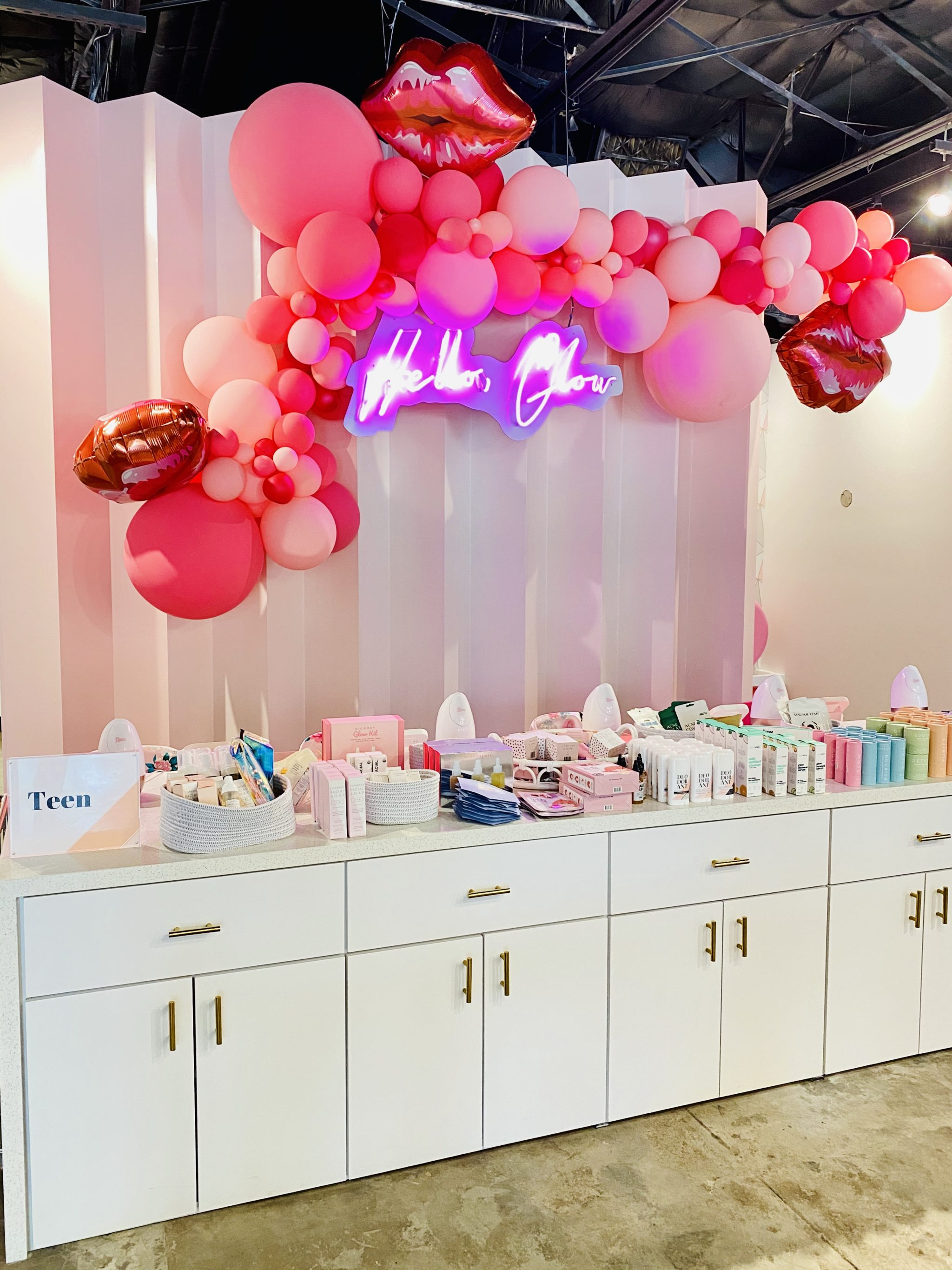 Switch2Pure clean beauty boutique