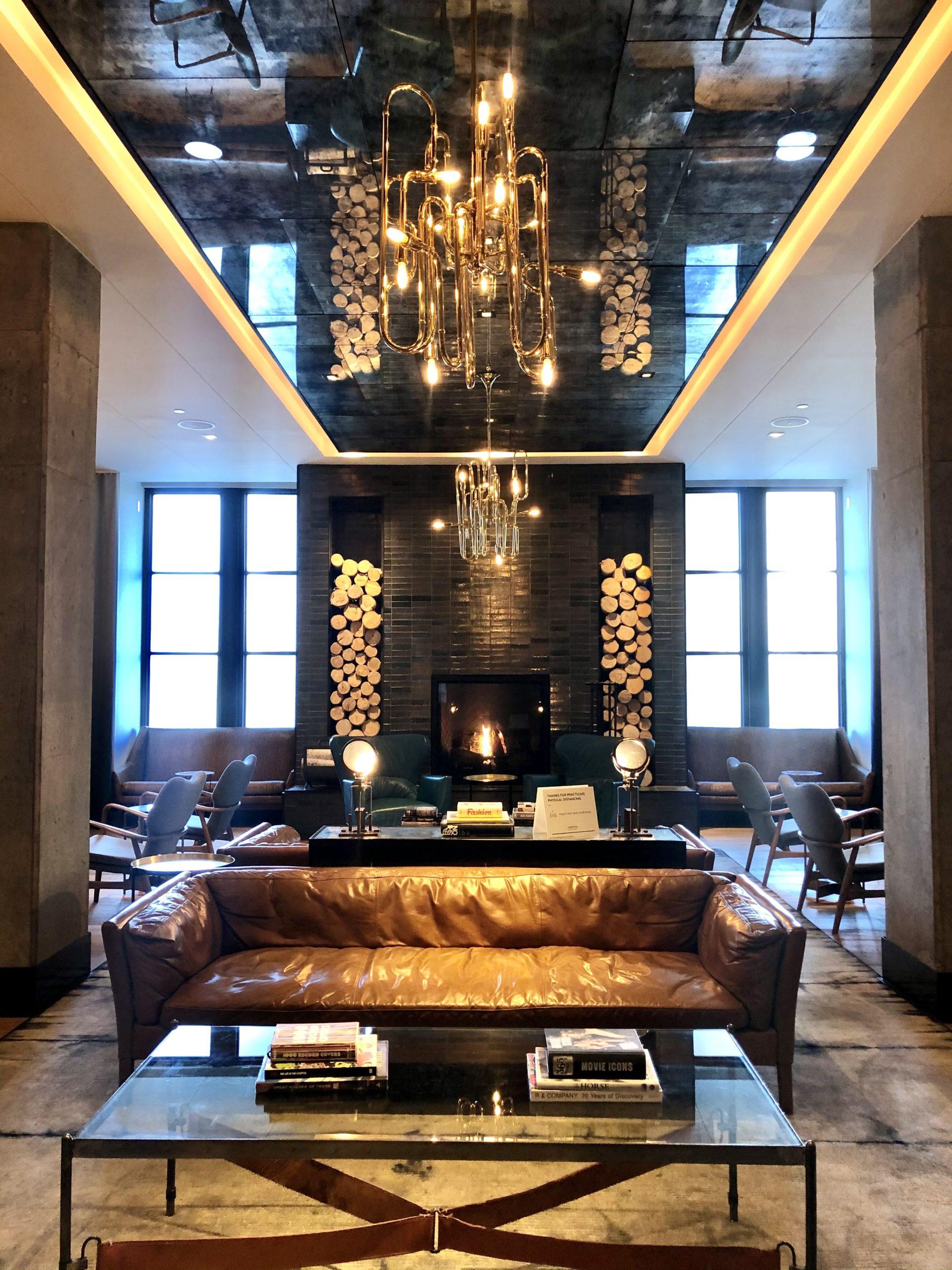 Hotel Van Zandt Austin, TX