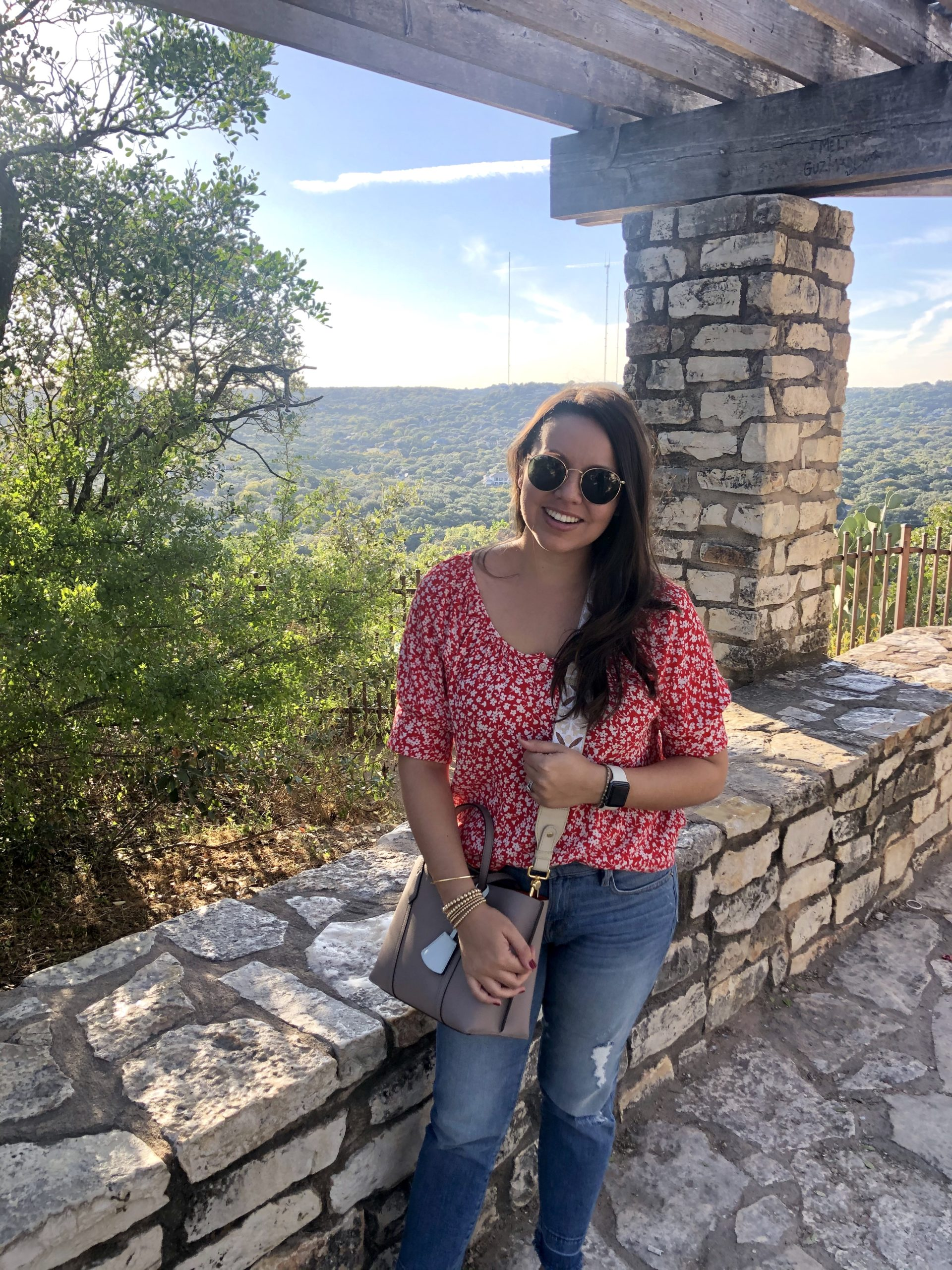 Mount Bonnell Austin, TX things to do