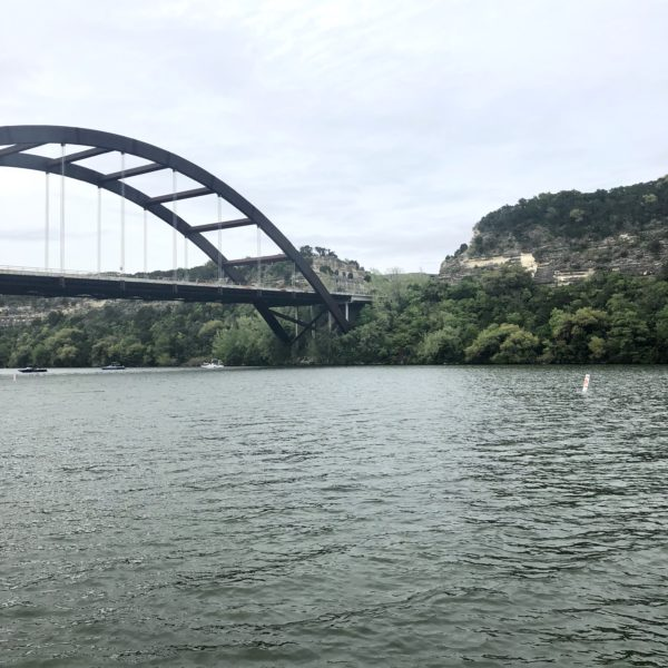 48 hours in Austin, TX 360 bridge