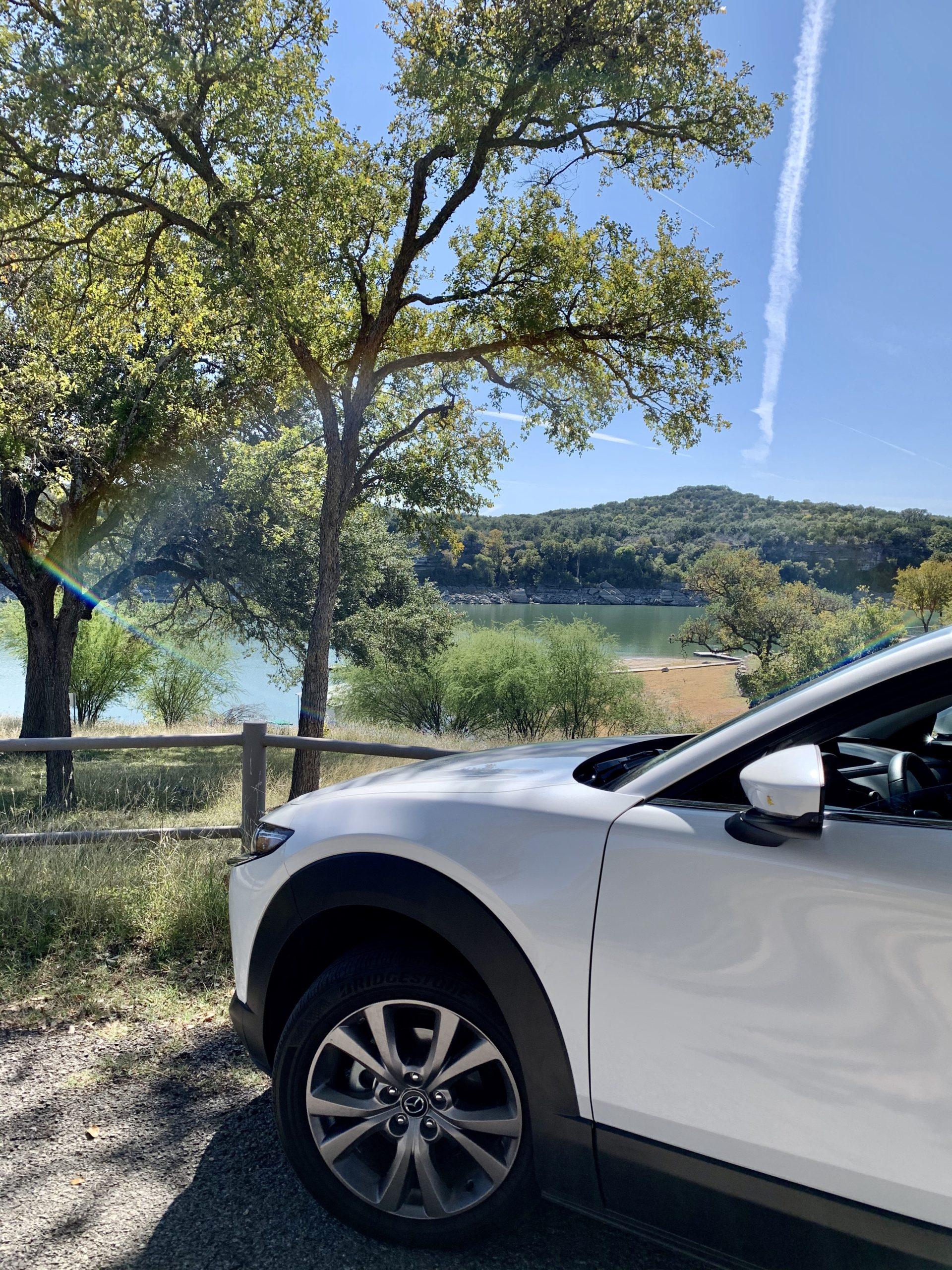 Lake Travis spots, Austin, TX