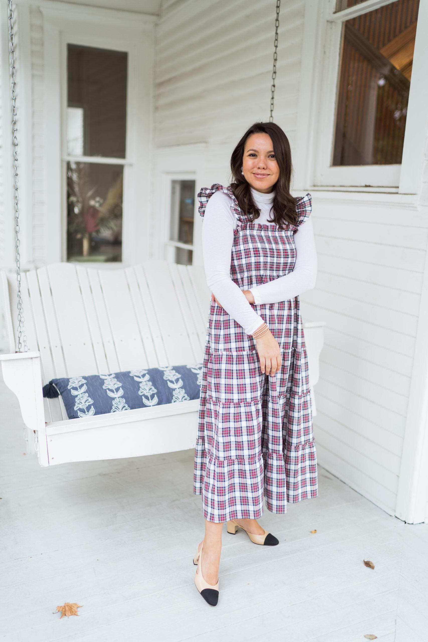Hill House Home Ellie Nap Dress review