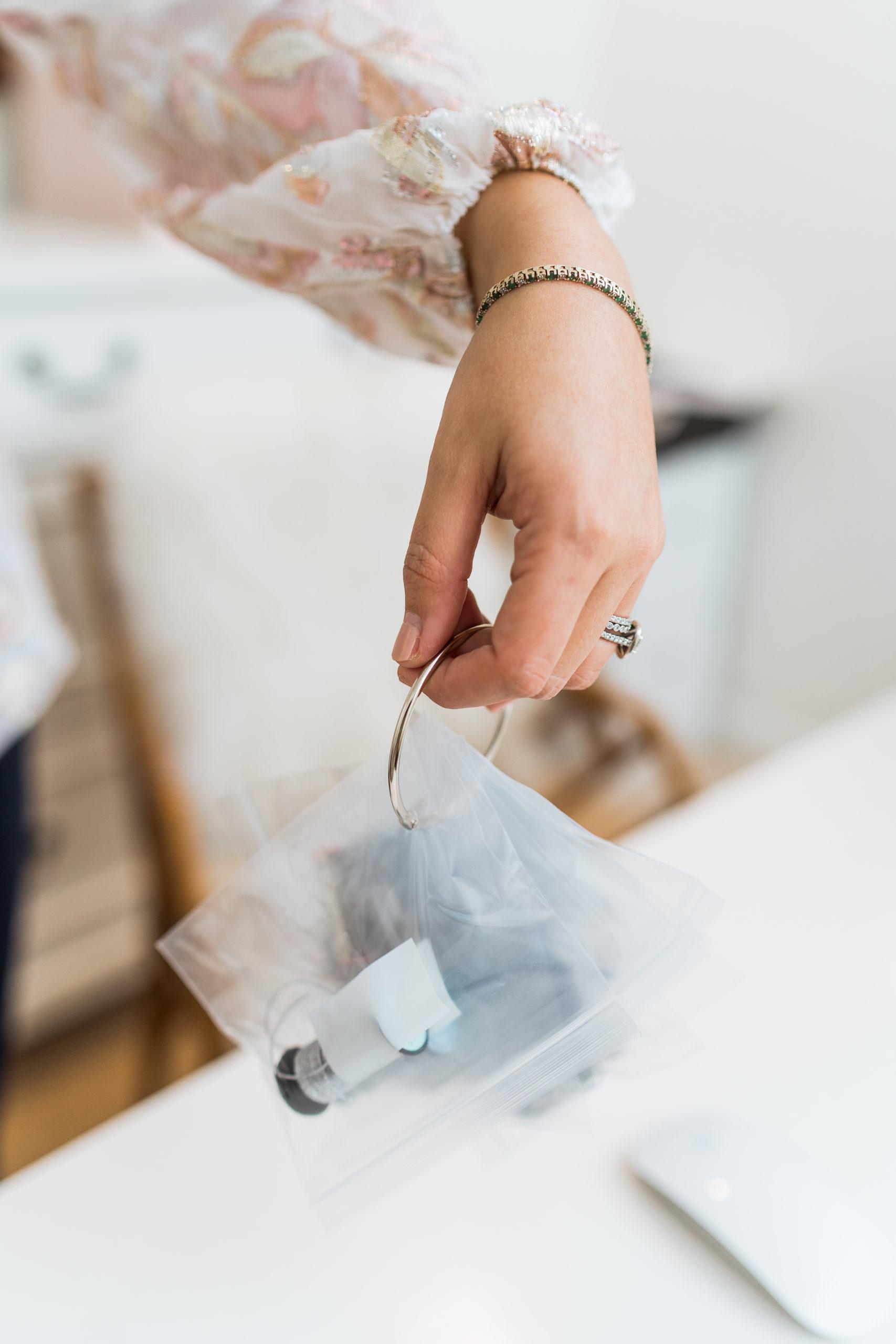 ways to organize your needlepoint thread stash