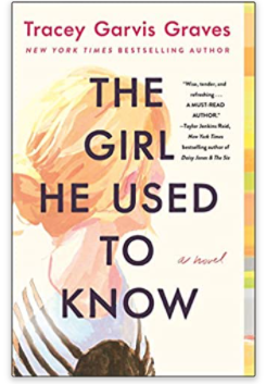 The Girl He Used to Know by Tracey Graves