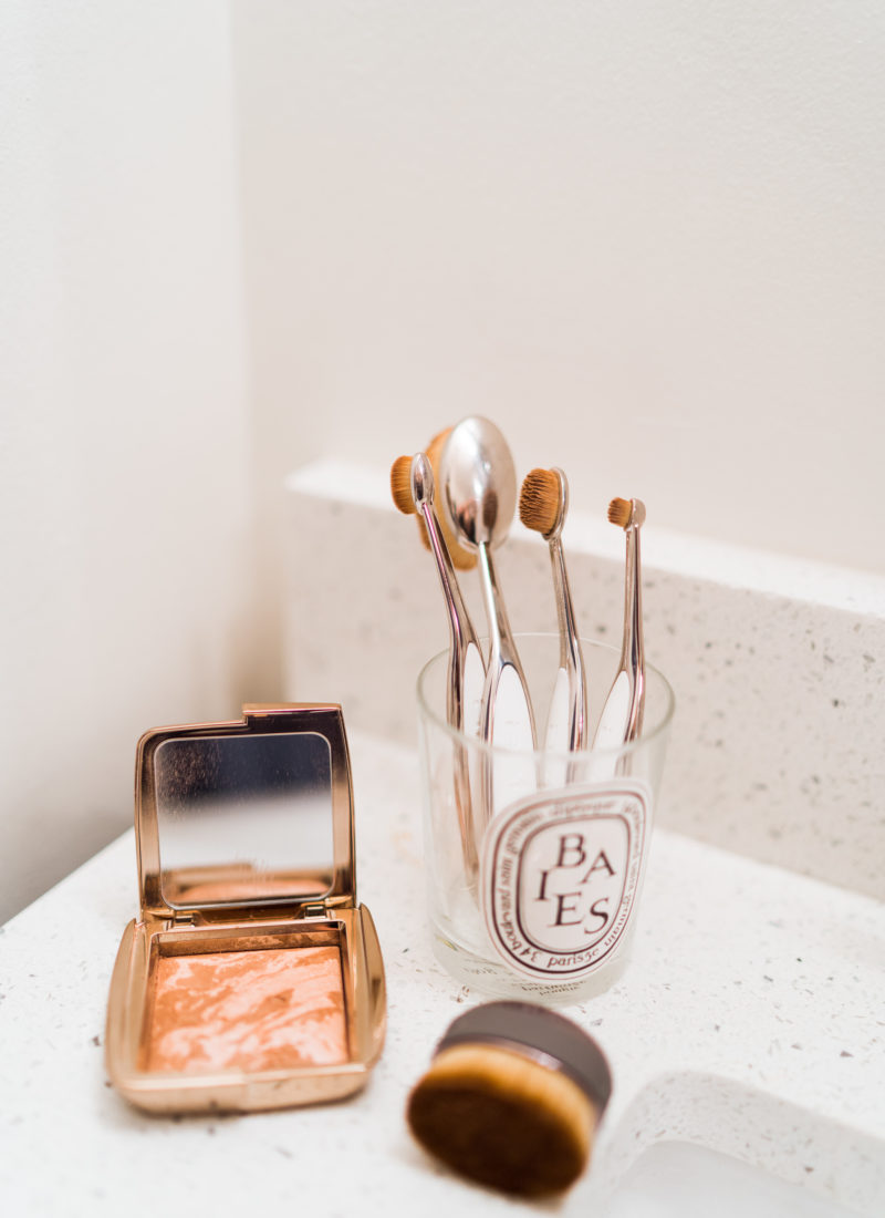 Artis Elite makeup brushes review and honest thoughts | Adored by Alex