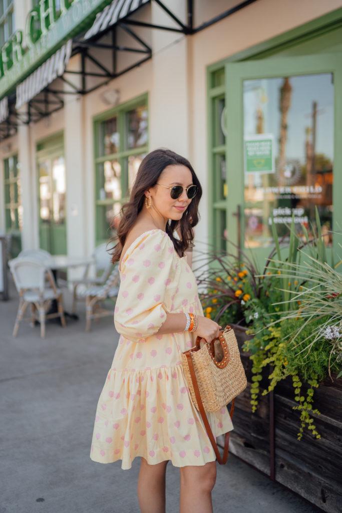 Susan Albright Goodwood Dress | Adored by Alex
